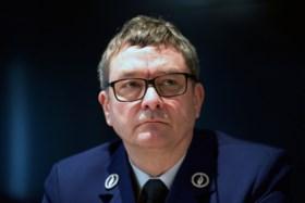 Woordvoerder politie kwaad over verzonnen verkrachting