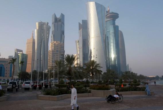 Arabische landen beraden zich over nieuwe sancties tegen Qatar