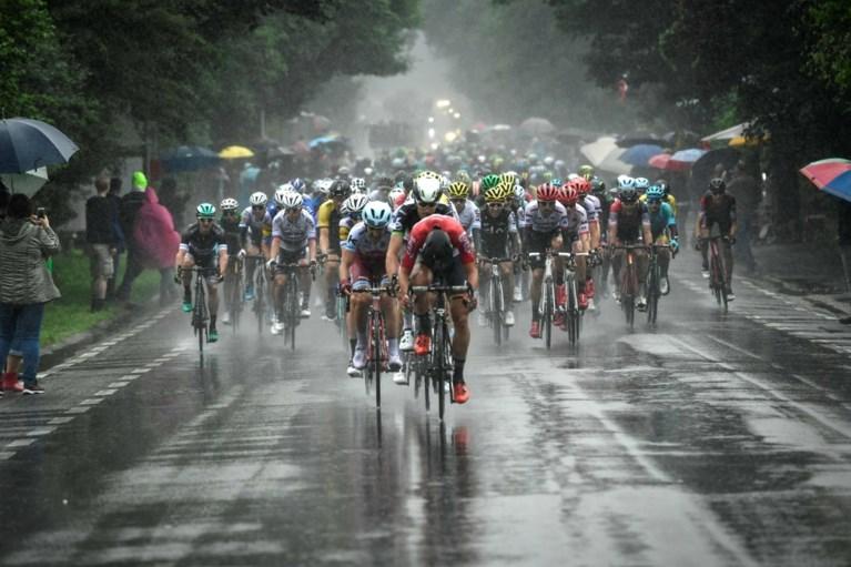 Marcel Kittel wint eerste sprint in de Tour