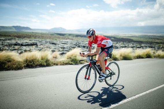 Tine Deckers wint Challenge triatlon Geraardsbergen, Pieter Heemeryck 2e bij de mannen