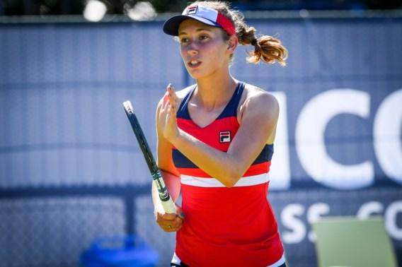 Kerber blijft op 1 op nieuwe WTA-ranking, Elise Mertens is eerste Belgische op 54e plaats
