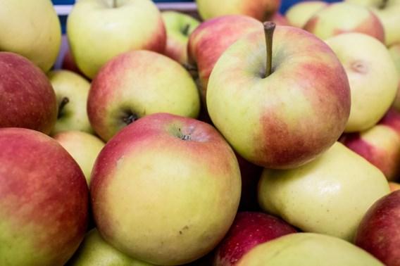 'Twee stukken fruit per dag om gezond te blijven'