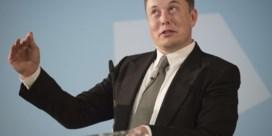 Elon Musk, de man die ons naar Mars brengt