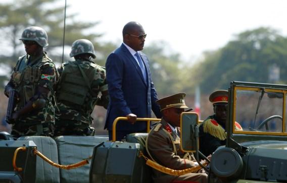 Burundi wil dat gewezen kolonisatoren vergiffenis vragen
