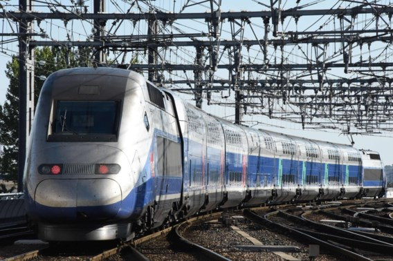 Snelle treinverbinding Parijs-Toulouse start in mineur