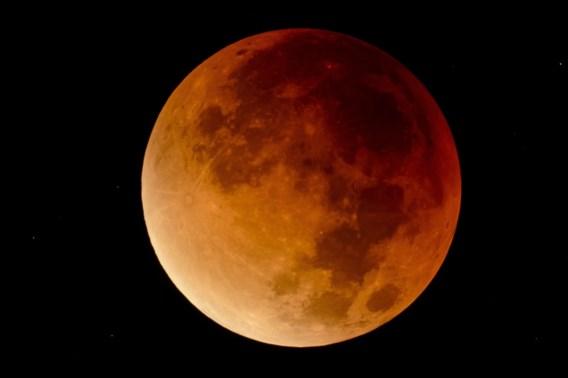 De maan krijgt nog eens bezoek