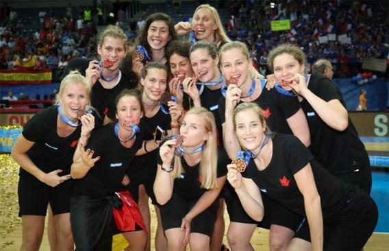 Belgian Cats treffen Tsjechië, Duitsland en Zwitserland in kwalificaties EK basket