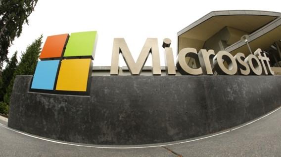 Microsoft herstructureert en kondigt mogelijk 'duizenden' ontslagen aan