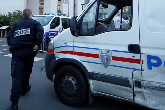 Drie Belgen opgepakt in Parijs met sporen van explosieven in hun wagen