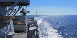 Van Antiflash tot Zeevast: marinetaal voor dummies