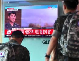 Noord-Korea test intercontinentale raket 'met succes'