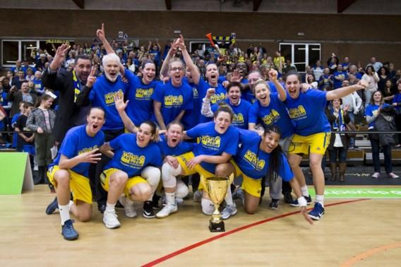 Castors Braine loot zware tegenstanders in groepsfase Euroleague