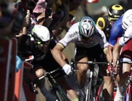 Tourjury: 'Sagan bracht collega in gevaar'