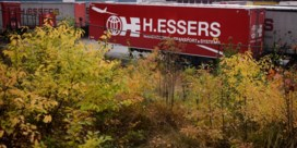 Essers creëert 420 nieuwe jobs op Fordsite