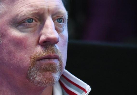 Nog meer geldzorgen voor Boris Becker: ex-zakenpartner eist 36,5 miljoen euro...
