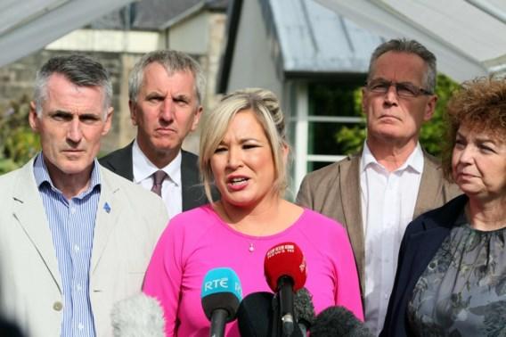 Noord-Ierland krijgt pas na zomer nieuwe regering
