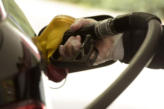 Diesels moeten voor het eerst benzinewagens laten voorgaan