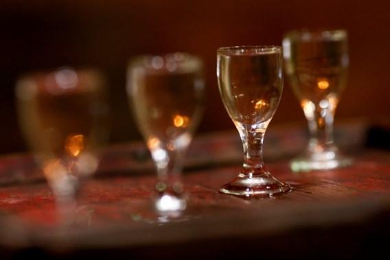 FOD Financiën verkoopt drank