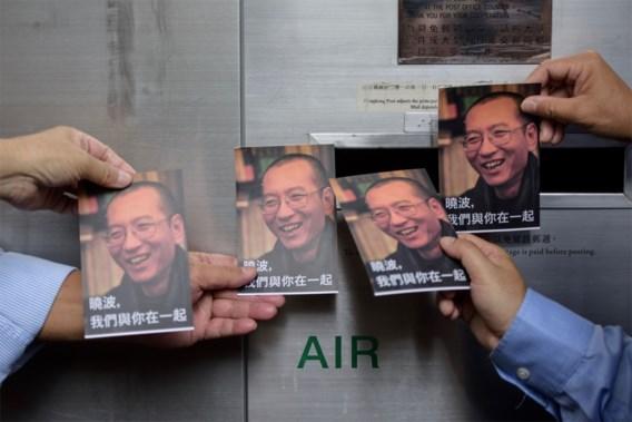 Buitenlandse artsen toegelaten aan ziekbed van Liu Xiaobo