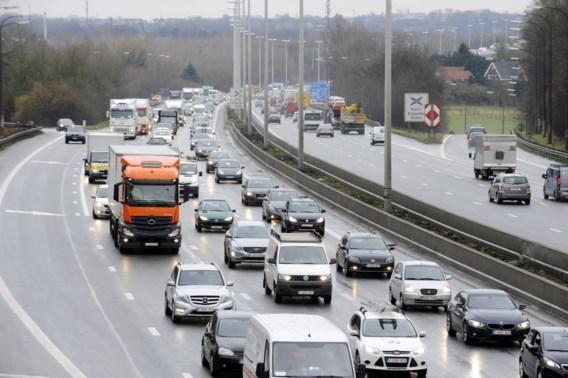 Zaterdag hinder op E40 tussen Sterrebeek en Bertem