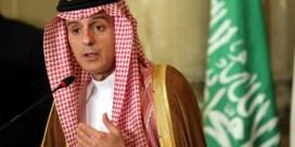Arabische ministers betreuren 'negatief antwoord' van Qatar, geen nieuwe sancties