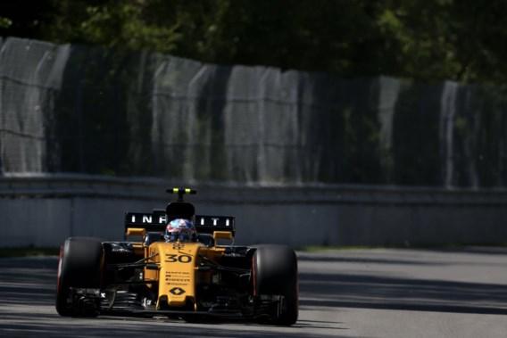 Renault wil tegen 2019 opnieuw overwinningen behalen in de F1
