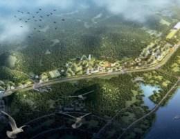 Deze stad moet China's smogprobleem oplossen