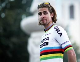 Sagan legt zich neer bij uitsluiting in Tour