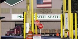 Trump stuurt aan op staaloorlog