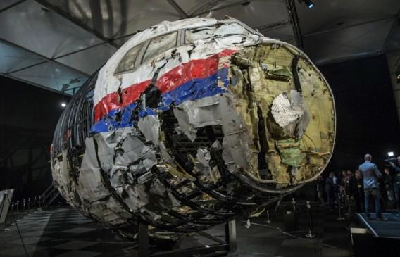Verdachten neergehaalde vlucht MH17 worden door Nederland berecht