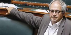 Dirk Van der Maelen (SP.A) geen kandidaat meer in 2019
