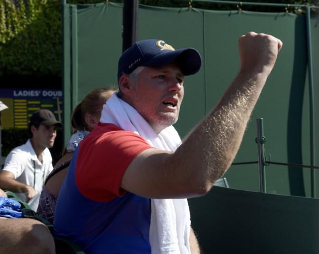 Ruben Bemelmans stunt op Wimbledon en stoot door naar derde ronde