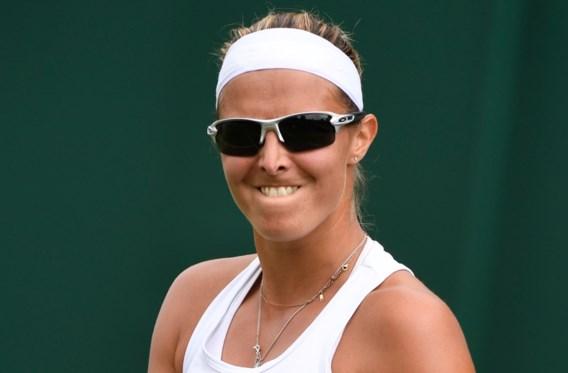 """Flipkens op Wimbledon tegen de nummer één: """"Ik heb niets te verliezen"""""""