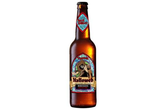 Waarom Iron Maiden Belgisch drinkt