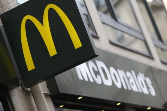 McDonald's gaat ook in ons land aan huis leveren