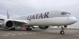 Qatar Airways laat laptops weer toe aan boord