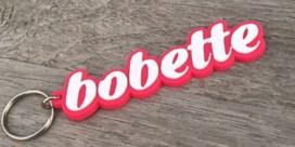 Commotie rond nieuwe 'Bobette'-sleutelhanger