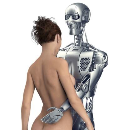 Seksrobots: nieuwe kansen maar ook gevaren