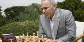 Beste schaker ter wereld: 'Ik hoop dat ik nog weet hoe ik stukken moet verplaatsen'