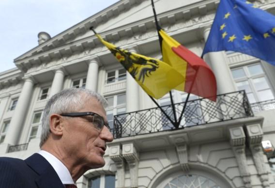 Vlaamse transfers bedragen 7 miljard euro