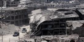 Bevrijding Mosul eiste letterlijk veel bloed, zweet en tranen