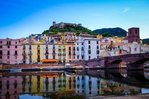 Sardinië zet huizen voor 1 euro te koop