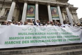 Jambon: 'Alles uit de kast om terrorisme te bestrijden'