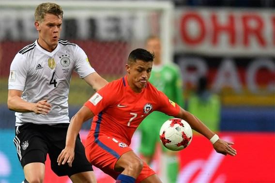 Verdediger vertrekt bij Dortmund en wordt ploegmaat van Thorgan Hazard