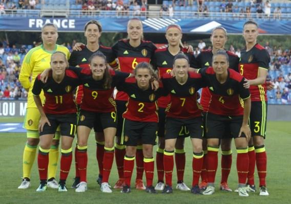 Maandagmiddag toch weer tickets beschikbaar voor duel Red Flames tegen Nederland