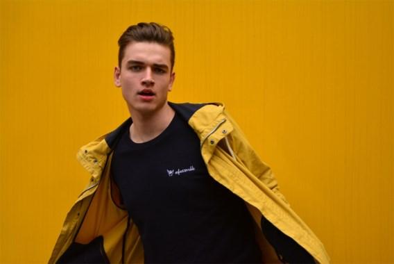Belgisch modemerk Flâneur strijkt tijdelijk neer in Gent