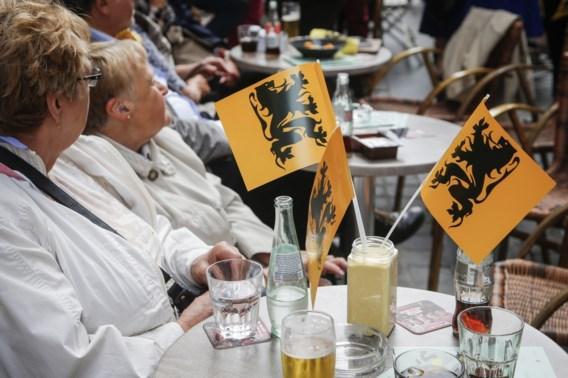 Vlaanderen Feest weer (maar met iets minder geld)