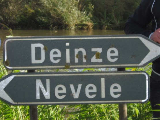 Deinze en Nevele willen fuseren tot tweede grootste stad  van Oost-Vlaanderen
