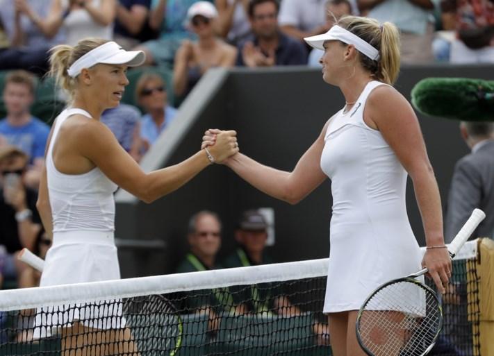 WIMBLEDON. Kerber uitgeschakeld en niet langer nummer 1 van de wereld, Venus Williams naar kwartfinales