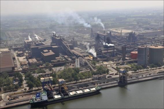 ArcelorMittal Gent bij grootste vervuilers in Europa
